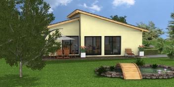 kowalski haus sibel 115. Black Bedroom Furniture Sets. Home Design Ideas